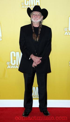 Willie Nelson - Willie Nelson's Dreams Came True With Barbra ... - Contactmusic.com | Actualité Barbra Streisand | Scoop.it