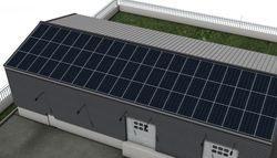 La S-TE Integra Max de Tenesol conforme aux normes imposées par le CEIAB - tecsol   Mise en valeur de l'offre sur les panneaux solaires   Scoop.it