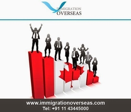Immigration to Canada- Migration Process from Immigration Overseas | Benefits of Immigration Overseas in Visa Assistance | Scoop.it