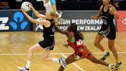Dana Johannsen: Sport has failed women | NZ Herald | Gender & Sport | Scoop.it