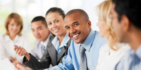 Positive Psychology in the Workplace: Thank God it's Monday | Positive Leadership | Scoop.it
