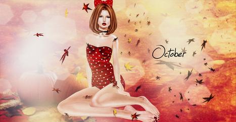 Rebeccah ~ Etoile   fashion   Scoop.it