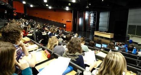 Les universités du Grand Est se coordonnent face au futur pouvoir régional | Enseignement Supérieur et Recherche en France | Scoop.it