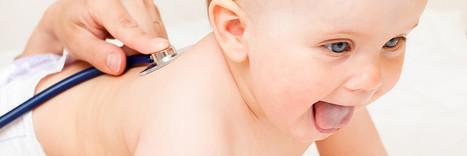 10 hitos en pediatría - Elsevier | Pediatria y mas | Scoop.it