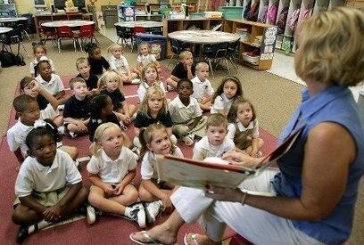 為什麼德國禁止過早開發孩子的智力? | Thought-provoking stories | Scoop.it