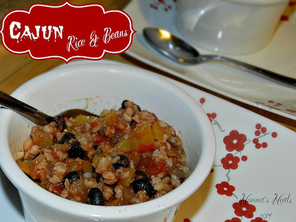 Cajun Rice & Beans for #SundaySupper | Sunday Supper | Scoop.it
