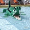 camping vendée avec piscines et pateaugoire pour les enfants | camping avec piscine | Scoop.it