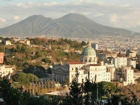 "Exploring Campania with the ""Italian Food, Wine and Travel group"" | Italia Mia | Scoop.it"