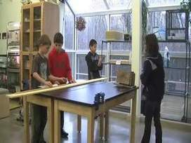 Jemicy School offers new science learning tool for students - ABC2 News   Science laboratories in primary schools   Scoop.it