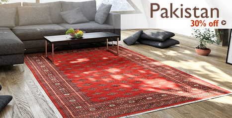 Carpets online. Buy your carpets at CarpetVista. | Styles and origins of Persian carpets | Scoop.it