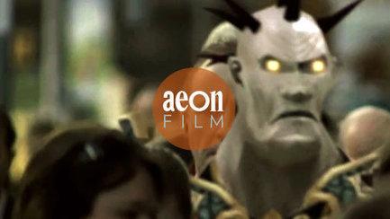 Avatar Days – a short film about online role-playing devotees – Aeon   Art, Science, Technologie et Mondes Virtuels   Scoop.it