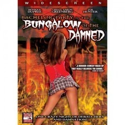 Bachelor Party in the Bungalow of the Damned (2008) | Hollywood Movies List | Scoop.it