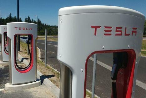 Tesla rachète l'allemand Grohmann Engineering - L'Usine Auto | Axeal- revue de presse _ commerce | Scoop.it
