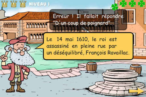Le jeu en classe de langue » jeux vidéo | Games -- Learning and Teaching | Scoop.it
