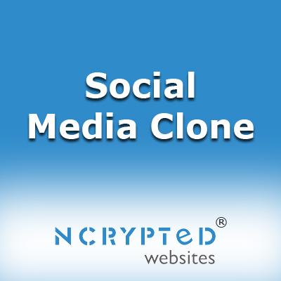 Social Media Clone   Social Media Clone Script - NCrypted   YouTube Clone   YouTube Clone Script   Video Sharing Script   Scoop.it