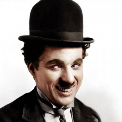 Charlie Chaplin's Switzerland home to be made into museum | Film History | Scoop.it