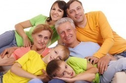 The Sandwich Generation | Aging and Adult Services | Scoop.it