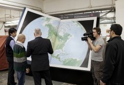 Coletânea de Mapas Curiosos | geoinformação | Scoop.it