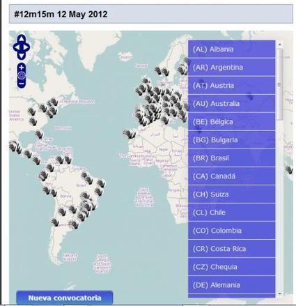 10 objectifs des Indignés en France #12M   #marchedesbanlieues -> #occupynnocents   Scoop.it