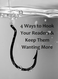 4 Ways to Hook Your Readers & Keep Them Wanting More | Jody Hedlund | Discovering stories | Scoop.it