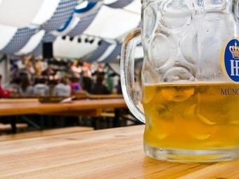 German beer-makers are concerned about the impact of fracking on beer quality | Groundwater | Scoop.it