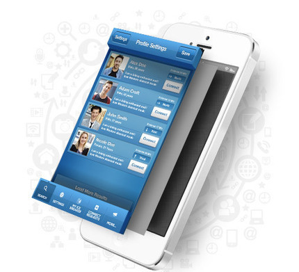 iPhone App Development Company USA and UK | IPhone App Development Services | Best IT Company in USA | SEO Services UK | Origin Soft Tech, USA and UK | Scoop.it