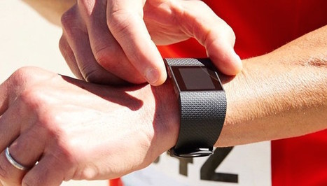Fitbit Tracker Heart Rate Accuracy Questioned In Lawsuit - Forbes | COMMUNITY MANAGEMENT - CM2 | Scoop.it
