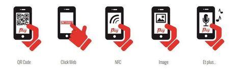 HexaPay : partenaire d'achat par mobile ! par Yoo, agence web lille   People talk about Hexapay   Scoop.it
