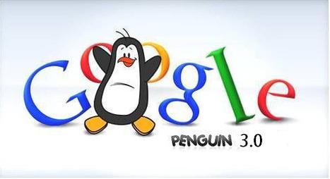 Google's Penguin 3 .0 : Taking Focus on Poor Backlinks | Seo | Scoop.it