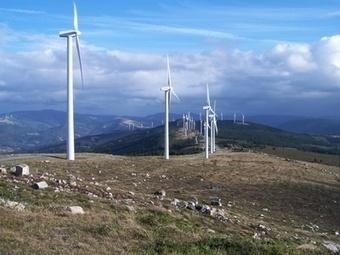 La capture géologique de l'air pour stocker l'électricité - Energies Renouvelables  - L'EXPANSION - LA CHAINE ENERGIE   Eolien : stockage et raccordement   Scoop.it