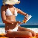 Les produits solaires veulent-ils notre peau ? | Toxique, soyons vigilant ! | Scoop.it