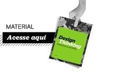 Design Thinking para Educadores   Design thinking   Scoop.it