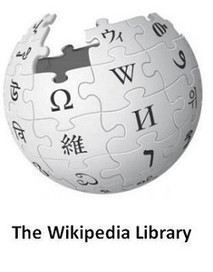 Librarypedia: El futuro de las bibliotecas y Wikipedia | Educación a Distancia y TIC | Scoop.it