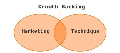 Growth hacking : nouvelle forme de croissance ? | Growth hacking | Scoop.it