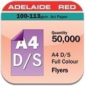 A4 Flyers printing Providers | online printings Australia | Scoop.it