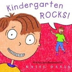 Get ready for kindergarten! | fiction | Scoop.it