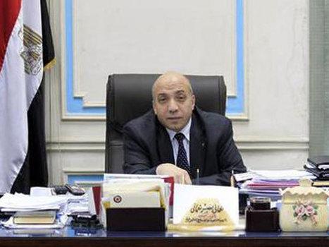 Le patron des achats de blé en Egypte quitte son poste au GASC   Égypt-actus   Scoop.it