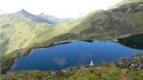 Sikkim To Tap On Kangchenjunga National Park As Eco-Tourism Destination   365 Hops-Adventure Tours   Scoop.it
