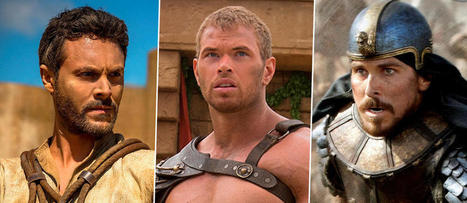 Ben-Hur, Hercule, Exodus : Hollywood a perdu la recette du péplum | Cultura Clásica | Scoop.it
