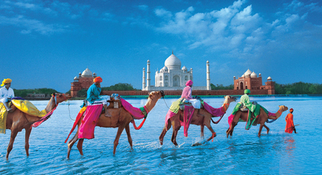 Golden Triangle India Tour Packages | Book Golden Triangle Tour Packages | Golden Triangle Travel Packages | Golden Triangle India Tours | Tour & Travel | Scoop.it