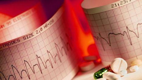 Un mauvais sommeil multiplie par 2 le risque d'hospitalisation chez l'insuffisant cardiaque | DORMIR…le journal de l'insomnie | Scoop.it