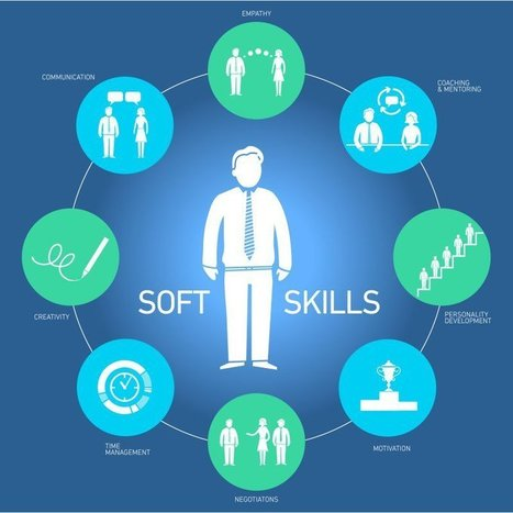 Why Soft Skills Are Key To EVERYONE's Employability And Career Progression - eLearning Industry | APRENDIZAJE | Scoop.it