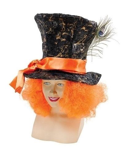 Wonderland Mad Hatter Hat Fancy Dress Accessory   Fancy Dress Ideas   Scoop.it