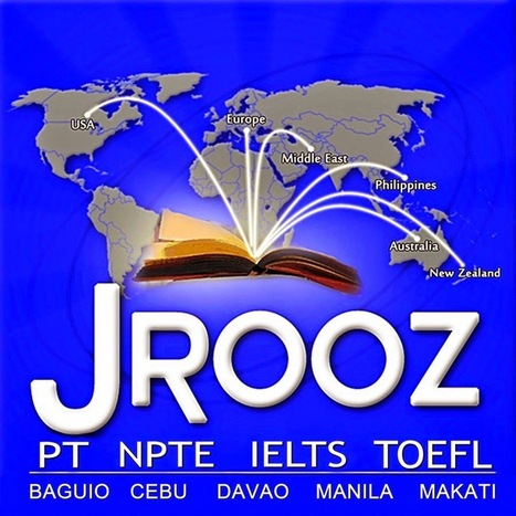 Company Profile: Jrooz Review Center Inc. | Tambay Ta Diri | IELTS Test Basic Rules and Frequently Asked Questions | Scoop.it