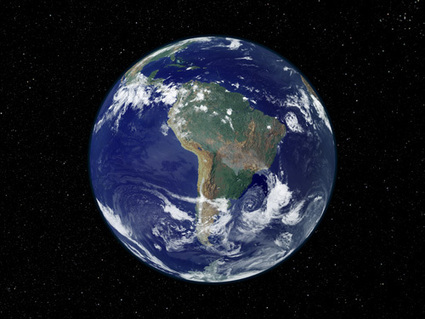 Mathematics of Planet Earth 2013 | marked for sharing | Scoop.it