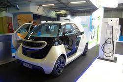 Née dans le Cloud, la troisième voiture autonome d'Akka technologies sera capable d'apprendre | Innovation automobile | Scoop.it