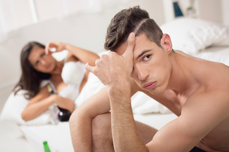 Premature Ejaculation Causes And Natural Cures, Herbal Remedy For Premature Ejaculation | Health And LifeStyle | Scoop.it