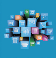 Advantages Of Having A Business Social Media Presence [Infographic]   Réseaux sociaux by Hone   Scoop.it