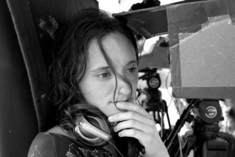 Female Filmmakers Launch Middle Eastern Film Fund | Collaborative Film Making | Scoop.it