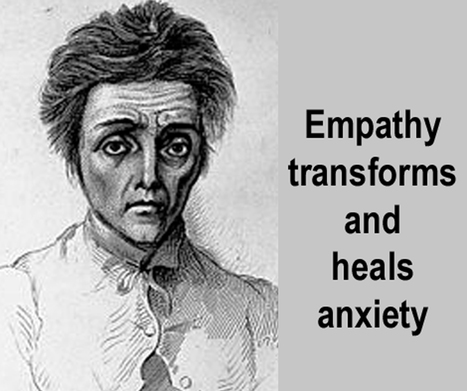 How Anxiety Reduces Empathy | Empathy and Compassion | Scoop.it